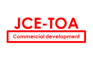 JCE-TOA CO., LTD. D-Sports Assistant Managerviews.seo_company_img_alt3