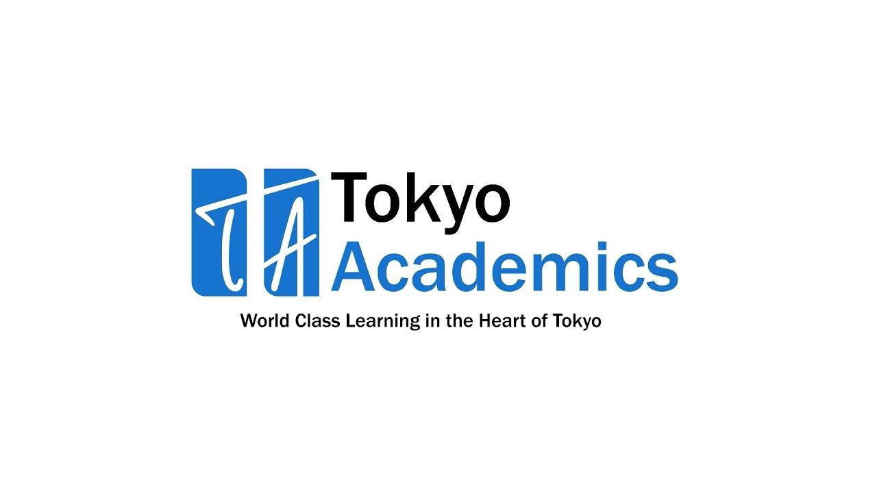 Tokyo AcademicsAcademic Instructor (In-person)